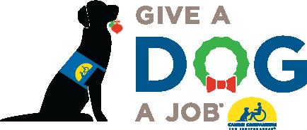 Give A Dog A Job
